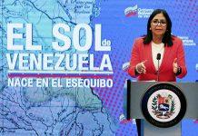 Venezuela insta a la ONU reanimar conversación directa con Guyana sobre El Esequibo