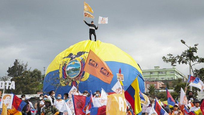 ecuatorianos
