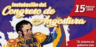 Congreso de Angostura/CiudadVLC
