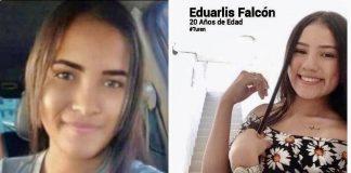 asesinadas en portuguesa
