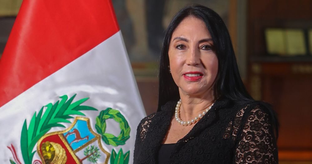 Canciller de Perú/CiudadVLC