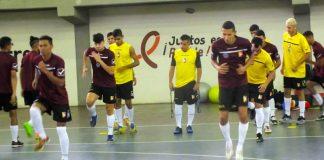 futbol sala/CiudadVLC