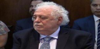ministro de Salud argentino