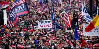 juicio político contra Trump