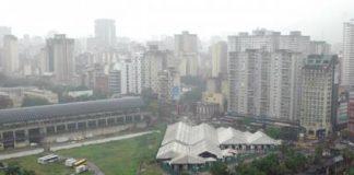 Ciudad VLC/ Inameh