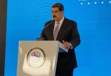 Pdte. Maduro