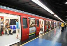 Metro de Caracas/Ciudad VLC