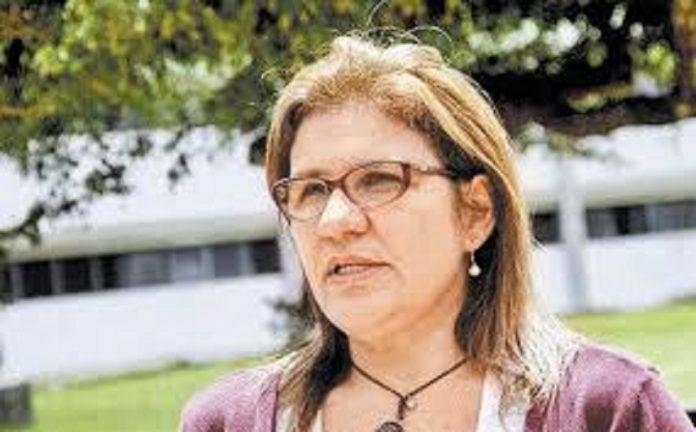 Pasqualina Curcio/CiudadVLC