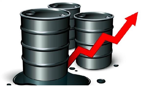 Ciudad VLC/Precios del petróleo