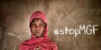 ONU mutilación genital femenina