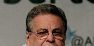 Alberto Federico Ravell