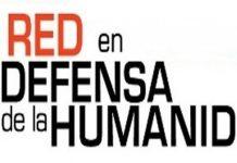 Red en Defensa de la Humanidad