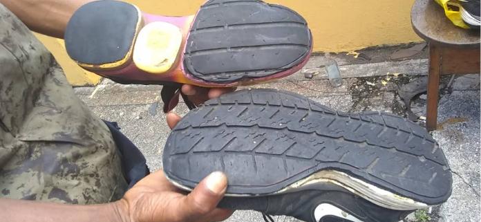 Reencauchar: alternativa para revivir calzados, bicicletas y más