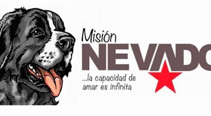 Misión Nevado en Carabobo
