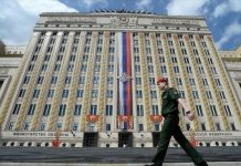 Rusia considera absurdas