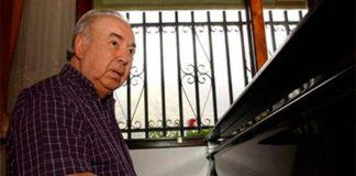 Hoy Suena en Ciudad Valencia: Aldemaro Romero