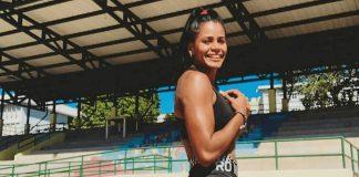 Aries-Sánchez Atletismo-Florida