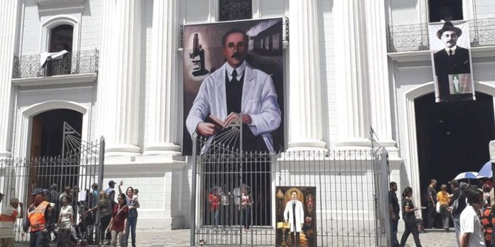 Beatificación del Doctor José Gregorio Hernández se hará en abril 2021