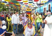 Bulevar Bicentenario Batalla de Carabobo e