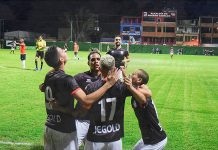 Liga de Futbol FUTVE 21 equipos
