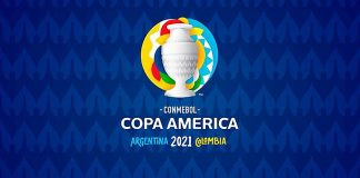 Copa America 2021 Argentina Colombia-Calendario