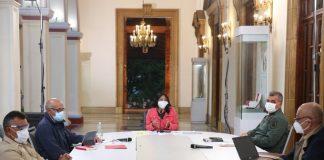 Consejo Científico Presidencial