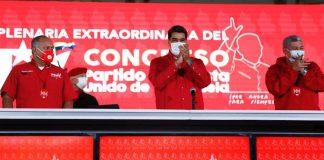 Presidente Maduro: Hugo Chávez, una referencia necesaria