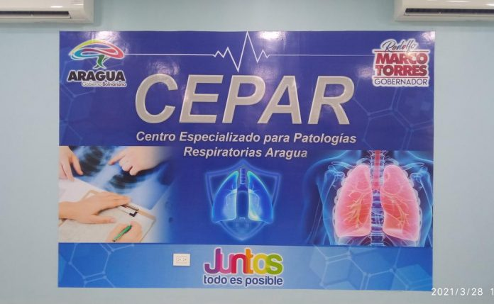 Centro Especializado de Patologías Respiratorias