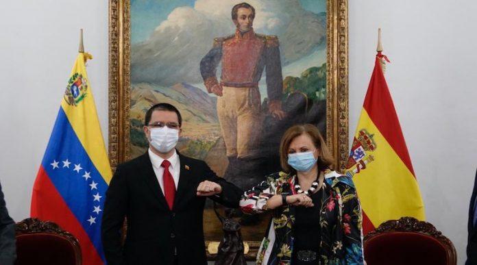 relaciones respetuosas con España