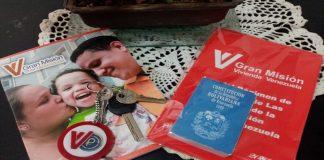 GRan Misión Vivienda Venezuela