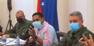 Estado Mayor de Seguridad-Carabobo-covid