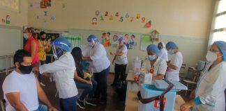 maestros en Carabobo