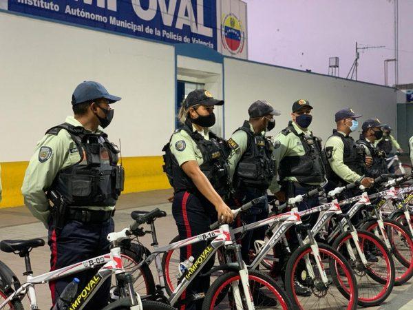 brigada ciclística-boulevard Constitución
