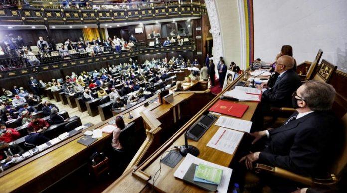 Ley Derogatoria de Regularización de Periodos Constitucionales