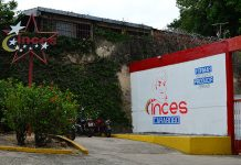 Inces Carabobo