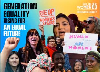 ONU-Generación Igualdad