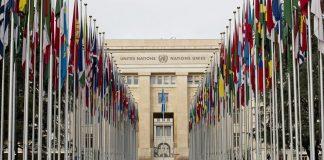 ONU-Ginebra