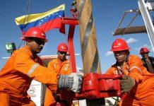 PDVSA: Trabajadores recuperan capacidad de refinación