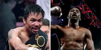 Pacquiao-Terence