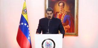 Reunión de alto Nivel ONU-Maduro
