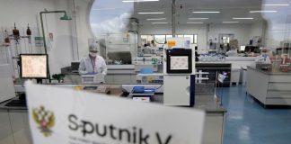 Rusia incrementará suministro de vacunas