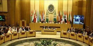 pueblos de la Liga Árabe