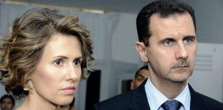 Presidente de Siria Bashar