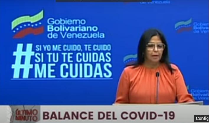 Venezuela-covid-937 nuevos casos
