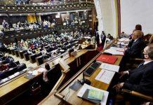 AN da primera discusión a reforma de Ley de Derecho de la Mujer
