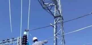 sistema eléctrico de Trujillo
