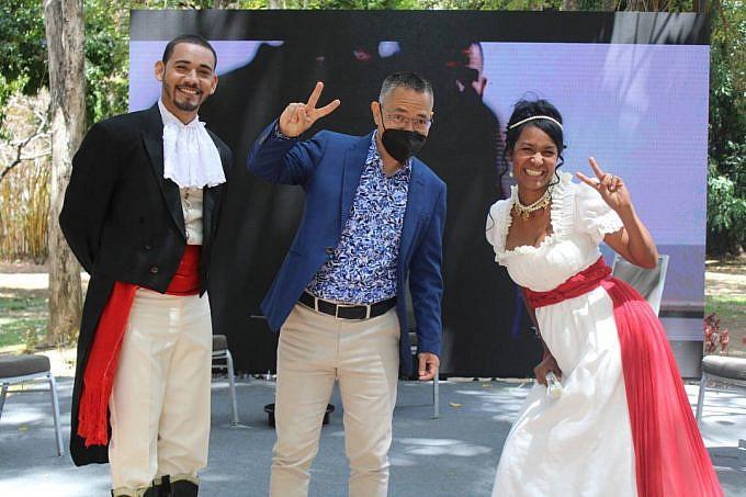 125 artistas representarán la Batalla de Carabobo