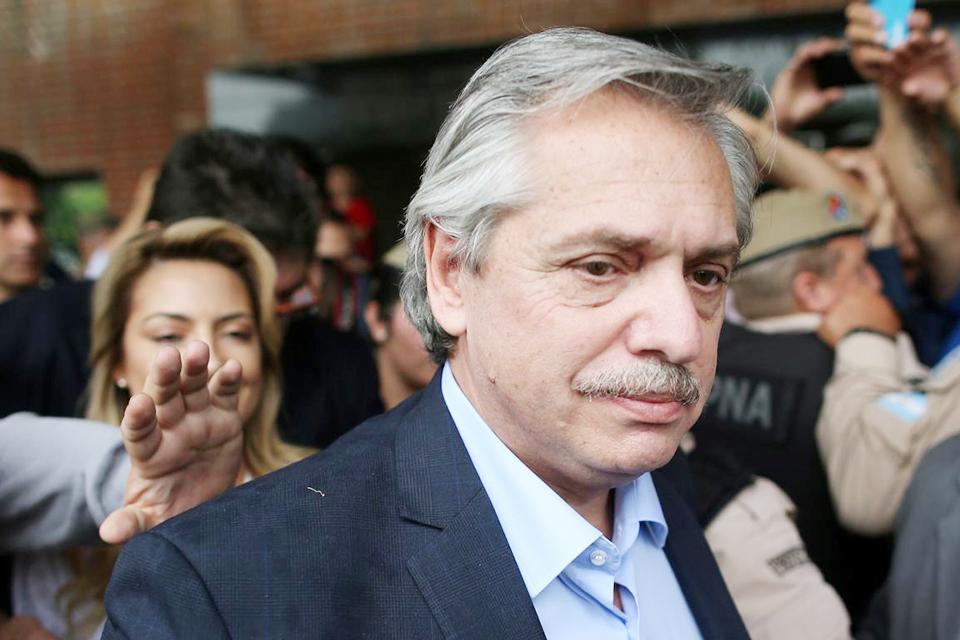 Argentina se retira del Grupo de Lima y rechaza sanciones