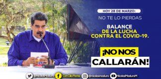 balance covid-Cilia Flores-Facebook-Maduro
