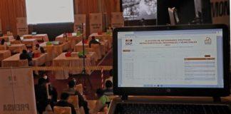 Tribunal Electoral de Bolivia da a conocer ciberataque desde el exterior